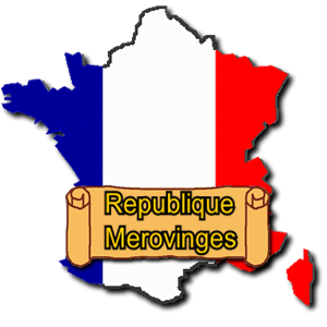Logo von Republique Merovinges