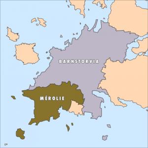 Mérolie & Barnstorvia
