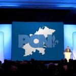 Gründungsversammlung der PCN in Brissac